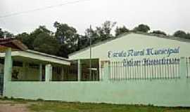 Doce Grande - Escola em Doce Grande-Foto:Cilmara GM