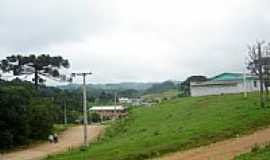 Doce Grande - Vista da cidade de Doce Grande-Foto:Cilmara GM