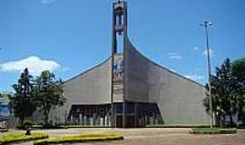 Dois Vizinhos - Igreja Matriz - Imaculada Conceição