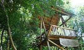 Dois Vizinhos - Parque Ecol�gico Girau Alto