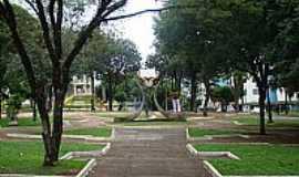 Dois Vizinhos - Praça Ary Jaime Muller