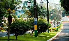 Douradina - Imagens da cidade de Douradina - PR