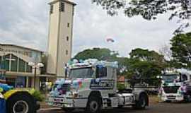 Douradina - Festa dos caminhoneiros