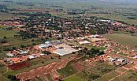 Douradina - Vista da cidade-Foto:alanmusica