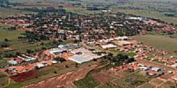 Vista da cidade-Foto:alanmusica