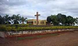 Doutor Antônio Paranhos - Igreja Sede Paranhos-Foto:Emerson Novalski