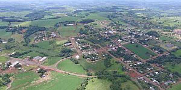Imagens da localidade de Doutor Antônio Paranhos - PR