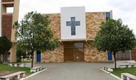 Doutor Camargo - Doutor Camargo-PR-Paróquia de São Pedro Apóstolo-Foto:Arquidiocese de Maringá