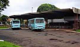 Doutor Camargo - Residência-Foto:joão b. s. lopes