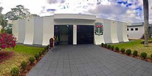 Doutor Camargo-PR-Prefeitura Municipal-Foto:Facebook