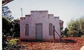 Doutor Oliveira Castro - Antiga Igreja Presbiteriana Independente-Foto:giliade
