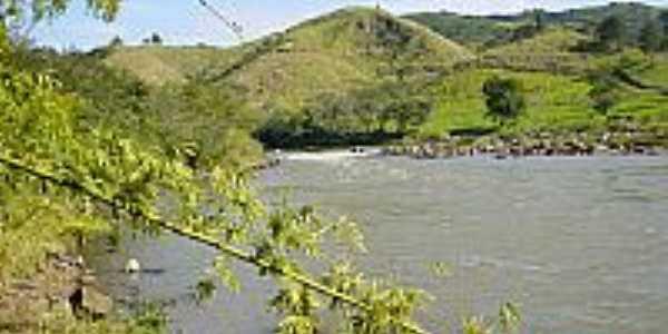 Rio Ribeira