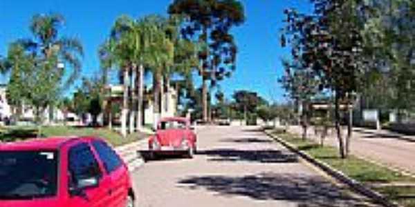 Praça-Foto:everson monteiro