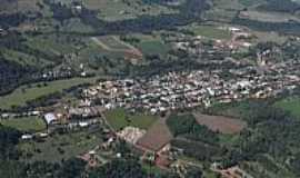 Enéas Marques - Enéas Marques-PR-Vista aérea da cidade-Foto:Patricia Ferreira de Souza-funplace