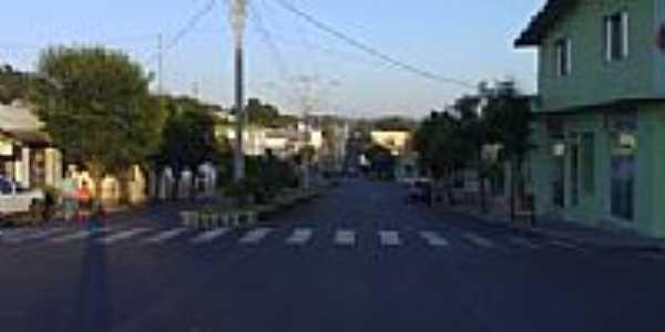 Enéas Marques-PR-Avenida Joaquim Bonetti-Foto:Giovanio Gonçalves