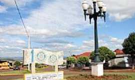 Engenheiro Beltr�o - Sa�da da cidade-Foto:robson.PR