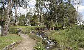 Entre Rios - Parque Recreativo Jordãozinho