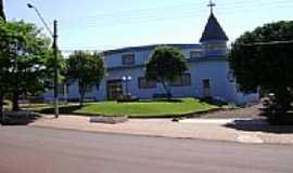 Entre Rios do Oeste - Igreja