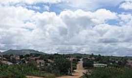 Guajeru - Guajeru-BA-Entrada da cidade-Foto:jeovaci