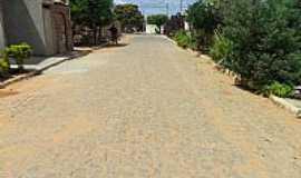 Guajeru - Guajeru-BA-Rua Nova-Foto:jeovaci