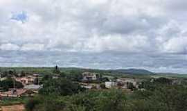Guajeru - Guajeru-BA-Vista da cidade-Foto:jeovaci