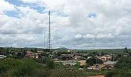 Guajeru - Guajeru-BA-Vista parcial da cidade-Foto:jeovaci