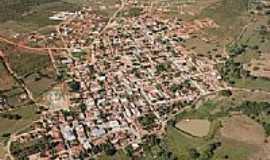 Guajeru - Vista a�rea de Guajeru-BA-Foto:jeovaci