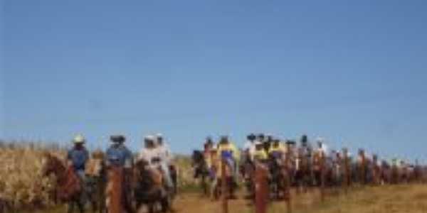 Cavalgada EXPOFAR -, Por Everson de CAstro Leite