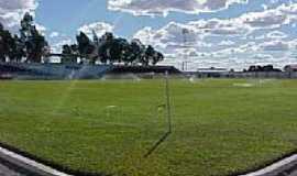 Guanambi - Estádio 2 de Julho em Guanambi-Foto:Wilson Frota Junior