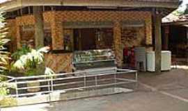 Faxina - Bar do Pesque Pague de Faxina-Foto:@DiegoFaxina