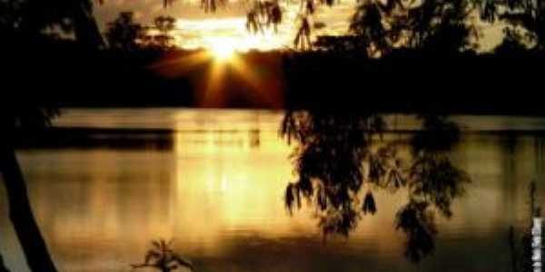 Lago Saracura - Por Marta Malfertheiner Morgan de Aguia