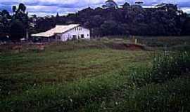 Fazenda Rio Grande - Chácara-Jardim Eucalíptos-Foto:Di Barbosa