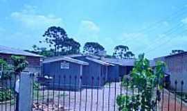 Fazenda Rio Grande - Igreja da Congregação Cristã do Brasil em Fazenda Rio Grande-Foto:Congregação Cristã.NET