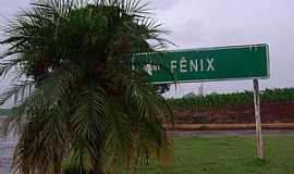 Fênix - Imagens da cidade de Fênix - PR