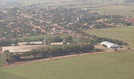 Fênix - Fênix-PR-Vista aérea-Foto:fontolan