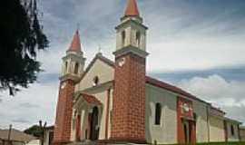 Ferraria - Igreja-Foto:David digger