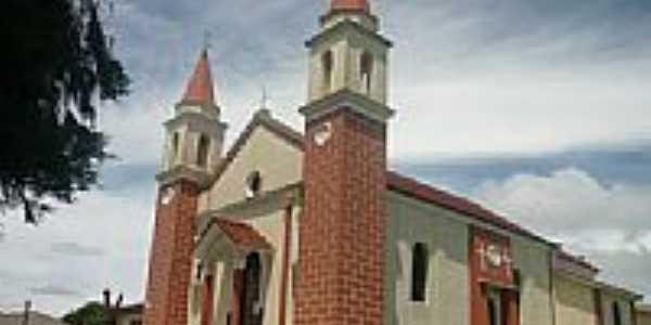Igreja-Foto:David digger