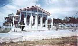 Figueira - Igreja da Congregação Cristã do Brasil em Figueira-Foto:Congregação Cristã.NET