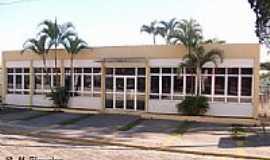 Figueira - Prefeitura Municipal de Figueira-Foto:Aparecido Ferraz