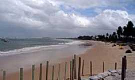 Guarajuba - Inverno na Praia de Guarajuba-Foto:killiefã