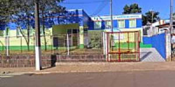 Universidade aberta do Brasil em Flor da Serra do Sul-Foto:Polo de Apoio Presen…