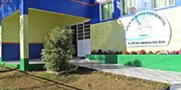 Universidade aberta do Brasil em Flor da Serra do Sul-Foto:Polo de Apoio Presen….