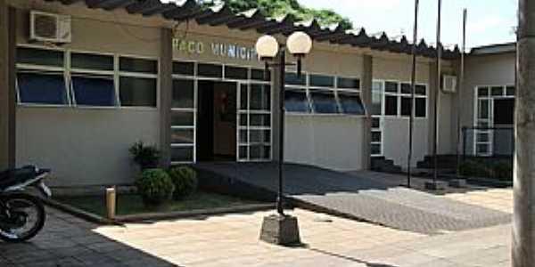 Sede da Prefeitura Municipal