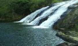 Guaratinga - Cachoeira em jé Paulo - Barriguda, Por Anderson Jucie