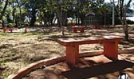 Formosa do Oeste - GRUTA NOSSA SENHORA DE LOURDES