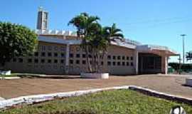 Formosa do Oeste - IGREJA MATRIZ SANTO ANTONIO