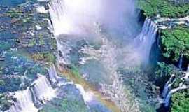 Foz do Iguaçu - Foz do Iguaçu foto  por elizabeth_brazao