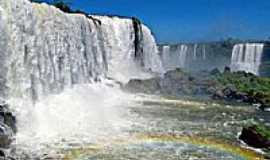 Foz do Iguaçu - Cataratas do Iguaçu foto por Lourenco Marques