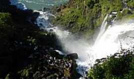 Foz do Iguaçu - Foz do Iguaçu-PR-A beleza das Cataratas-Foto:Chaydeé