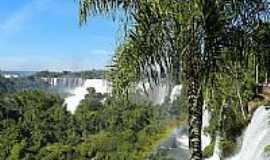 Foz do Iguaçu - Foz do Iguaçu-PR-A magia do Iguaçu-Foto:Chaydeé